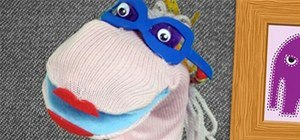 Socks, Inc. One-Ups LittleBigPlanet by Using Real Sock Puppets