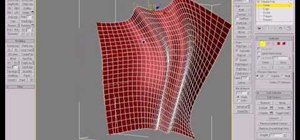 Use polygon modeling in 3D Studio MAX