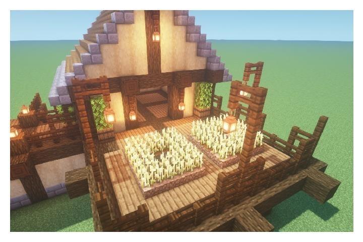 How To Build A House In Minecraft Minecraft Wonderhowto