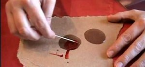 Make mini Jello for a dollhouse