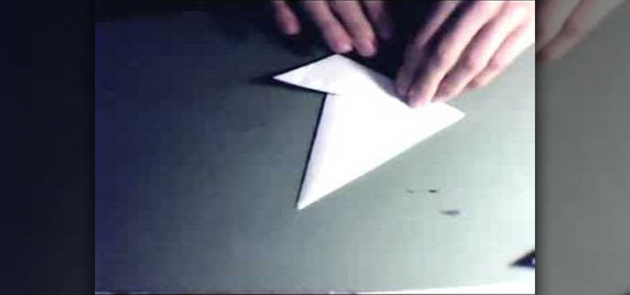 How To Make Claws By Folding Pieces Of Paper