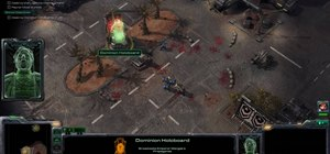 Liberation Day of the StarCraft 2 campaign