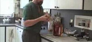 Make hard cider