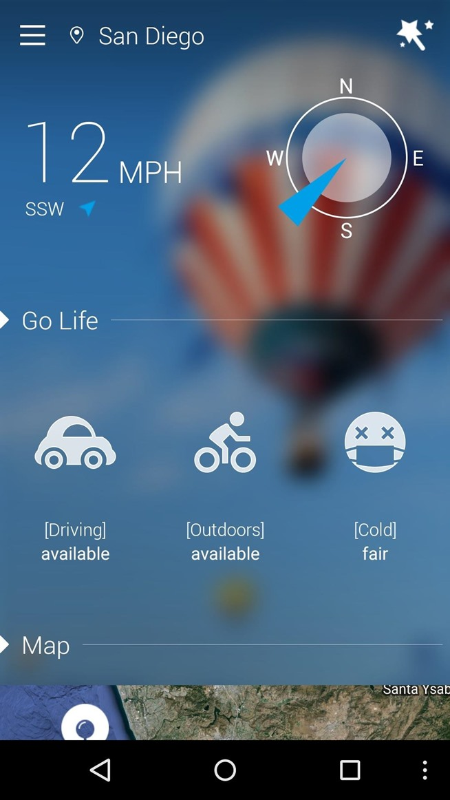 The 5 Best Weather Apps for Android