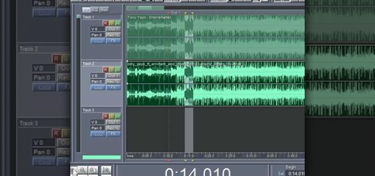 how to put music into adobe audition