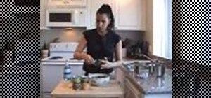 Make foul (ful) mudammas breakfast or lunch recipe