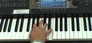 """Play """"Bubbly"""" by Colbie Caillat on piano"""