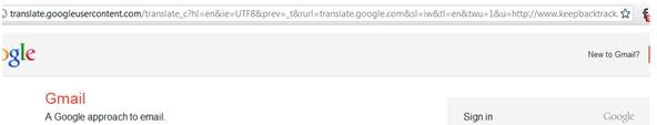 Advanced Social Engineering, Part 2: Hack Google Accounts with a Google Translator Exploit