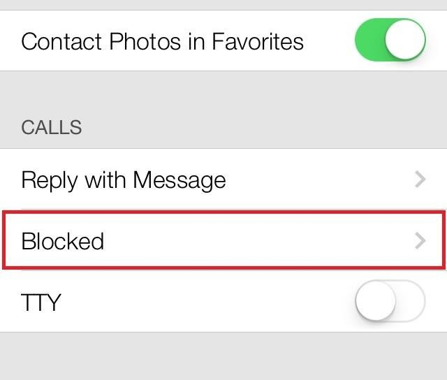 how to block a phone number rogers cell phone
