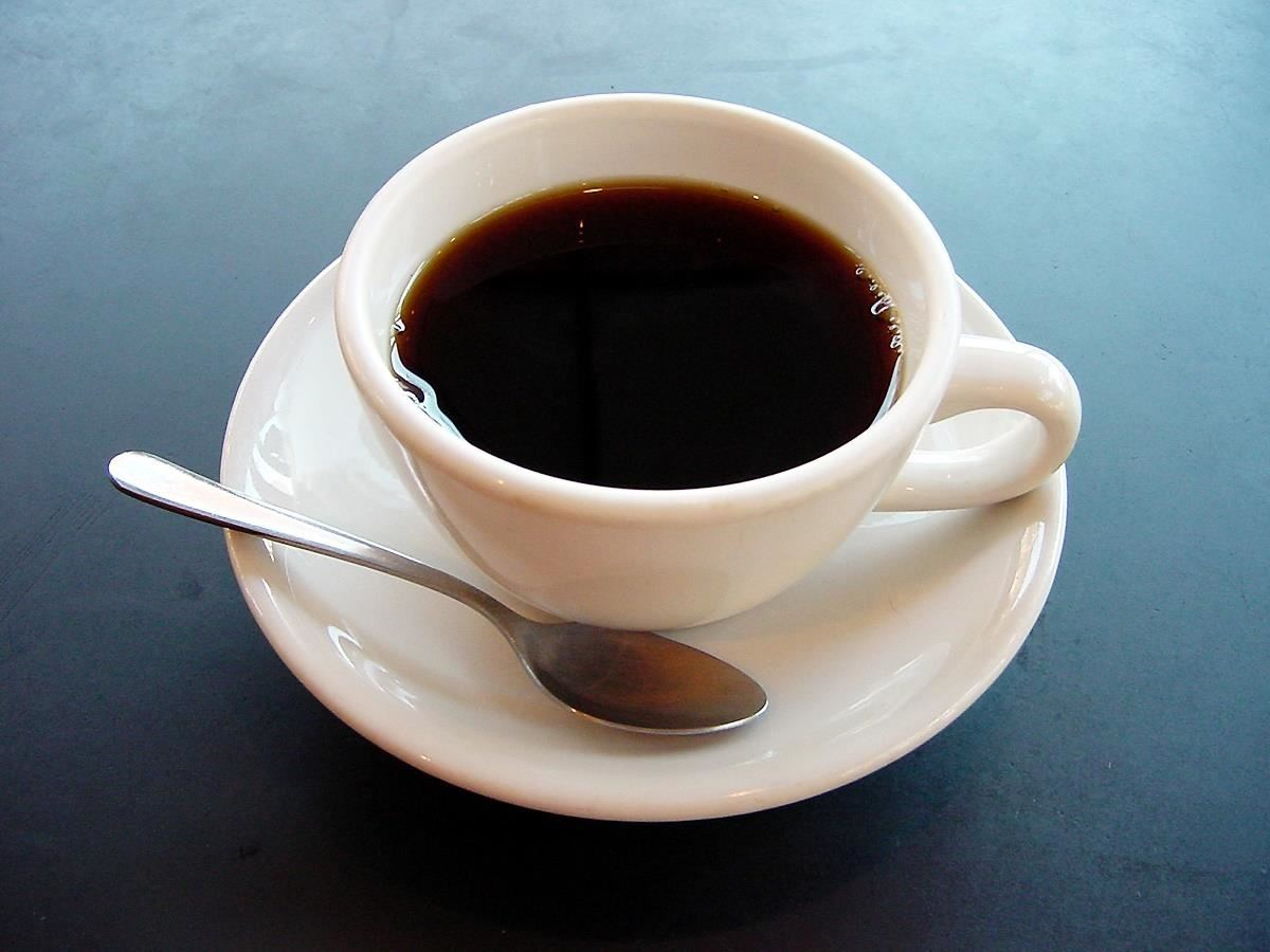 Why You Should Be Drinking Coffee Instead of Water Before a Workout