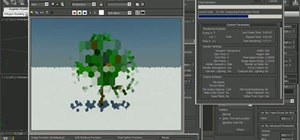 Create and manipulate proxies in Mental Ray