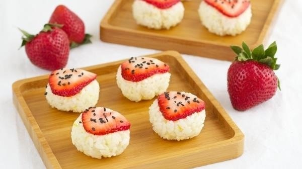 How to Make Party-Style Temari Sushi