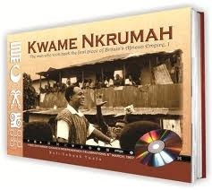 DEVELOPING on the IDEOLOGY of the LATE GREAT HERO DR. KWAME NKRUMAH.Who Is HE?