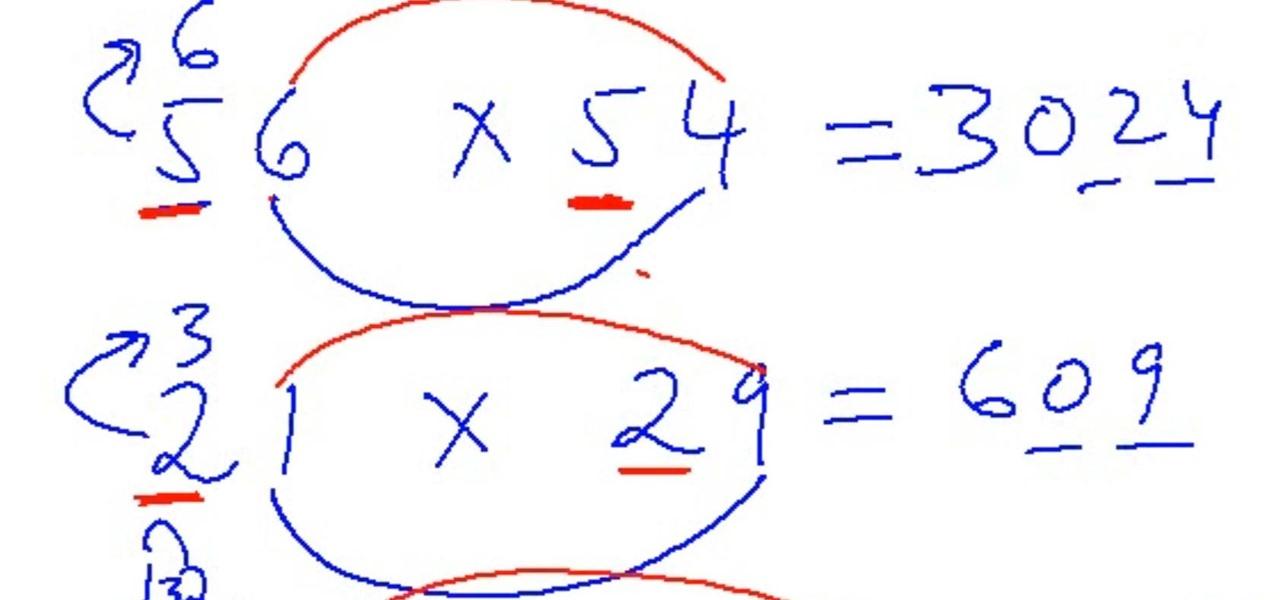 CalculateFaster Than a Calculator