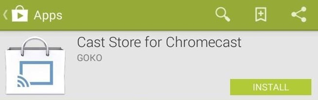 ... Apps on Google Play Without Using Google Play « Chromecast softModder