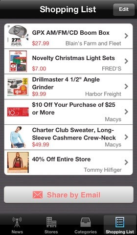 Breeze Through Black Friday with These Helpful Deal-Finding Apps and Websites