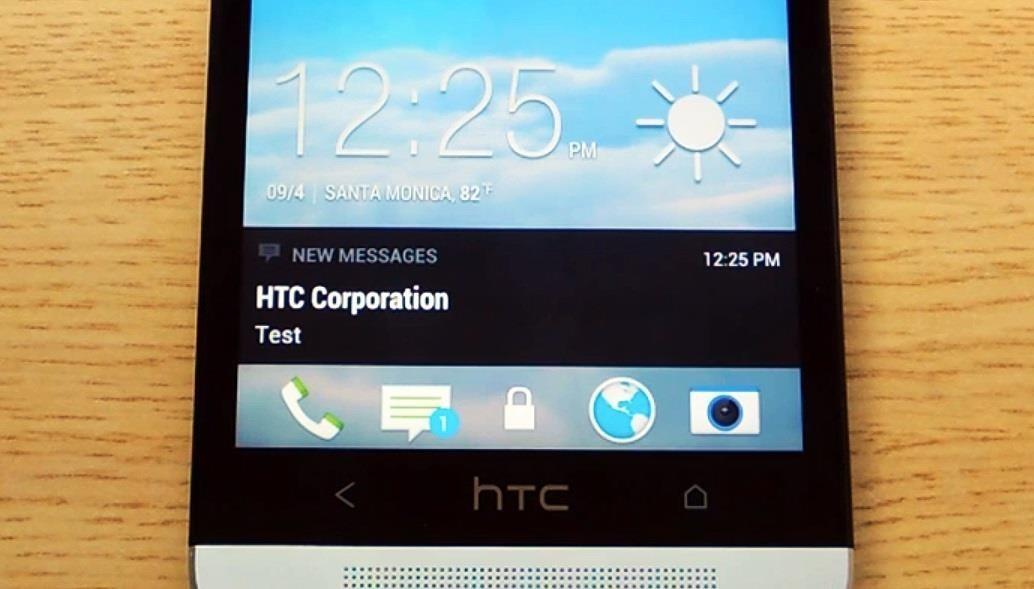 Как сделать снимок с экрана на htc one
