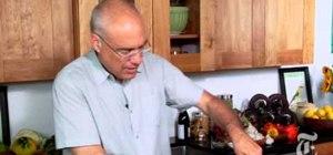 Make healthy, no-bake almond and apricot granola bars