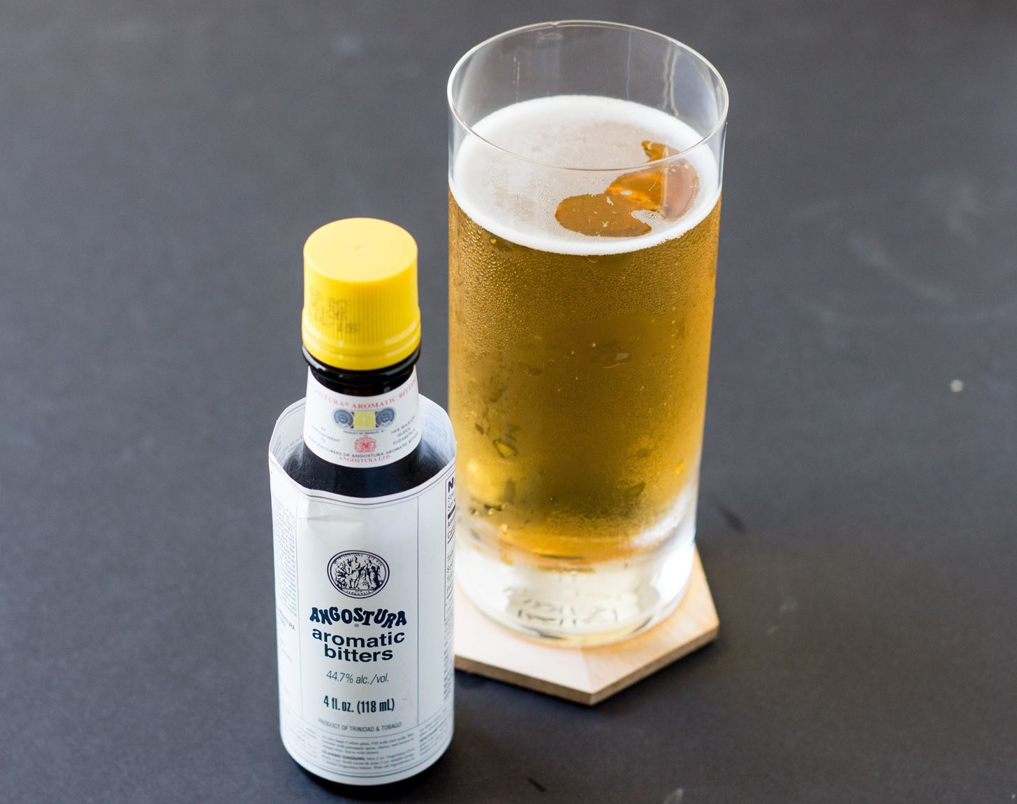 Tested: Make Bad Beer Taste Better with a Bit of Bitters