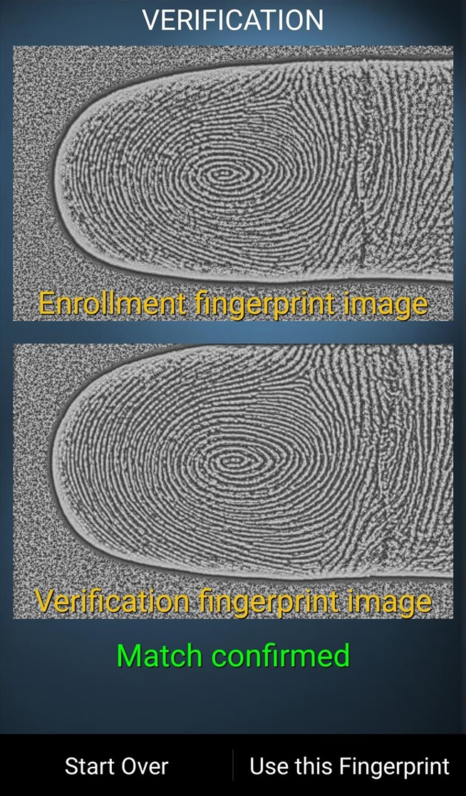 How to Fingerprint-Lock Apps on Android Without a Fingerprint Scanner