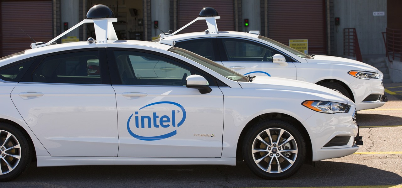 Mobileye Calling the Shots from Israel After Intel Acquisition