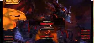 Download World of Warcraft Cataclysm for free on Mac