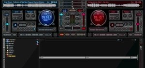 Understand Virtual DJ basics