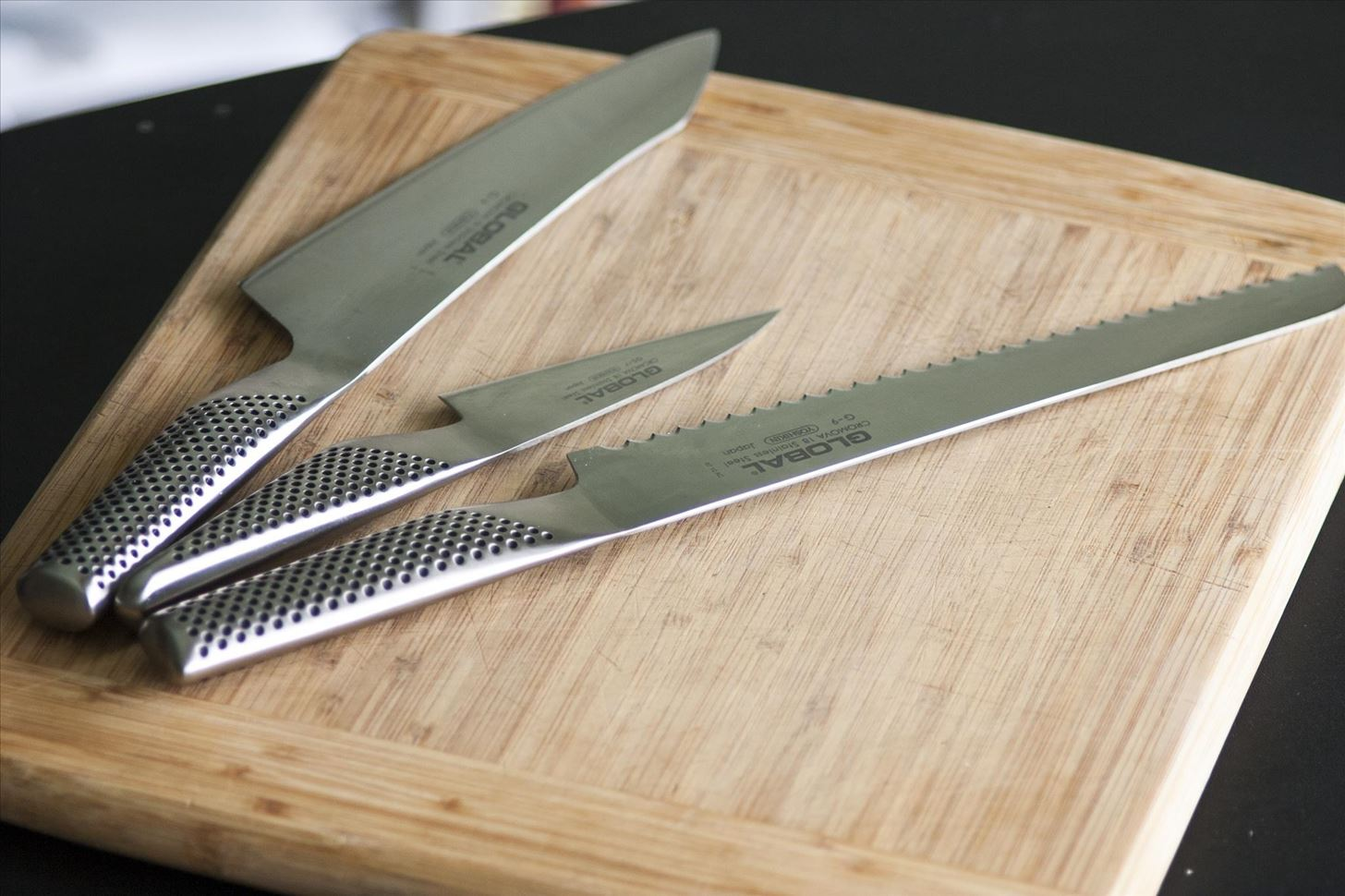Knives 101: How to Care for Your Knives Like a Pro