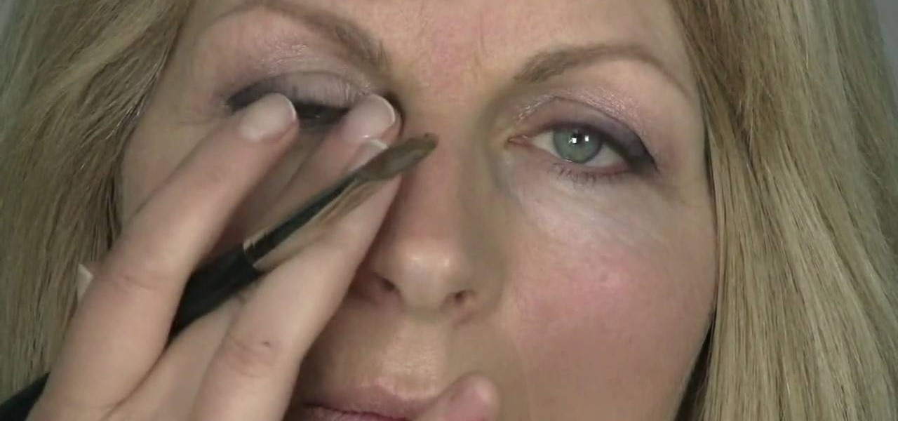 How to Make mature skin look beautiful with makeup ...
