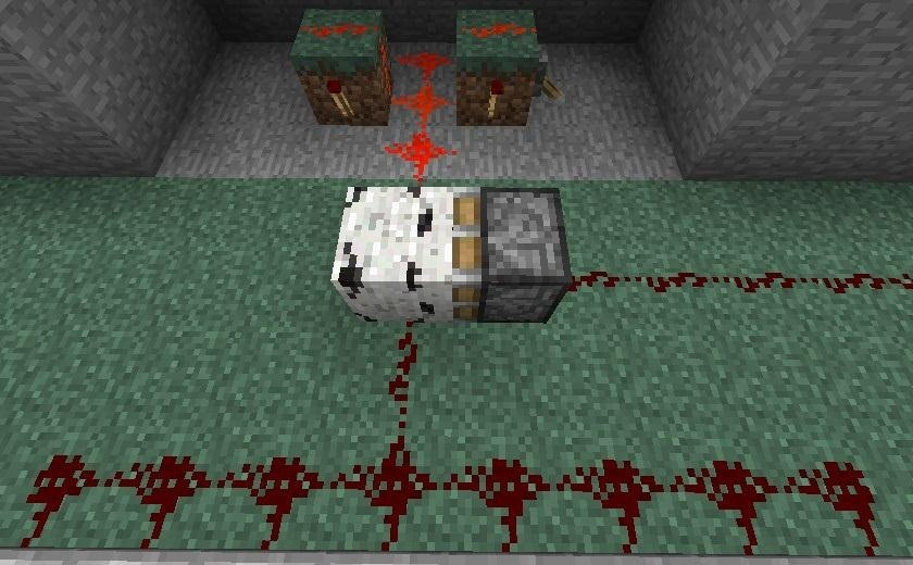 Minecraft Monster Slaying: How to Shred Hostiles with an Automatic Machine Gun