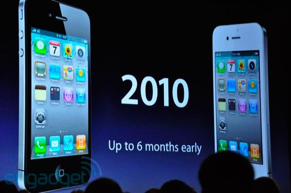 HowTo: Skip the Wait, Upgrade NOW to iPhone 4