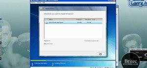 Install Microsoft Windows 7 on a virtual machine with VirtualBox