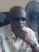 Daniel Lamin Kamara