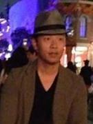 Efon Wang