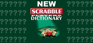 Possible New SCRABBLE Words?
