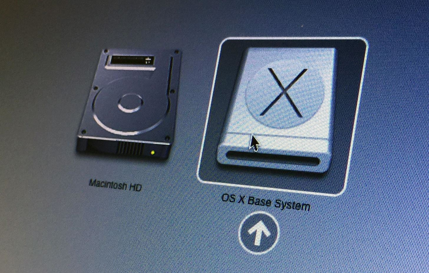how to make mac os x bootable usb