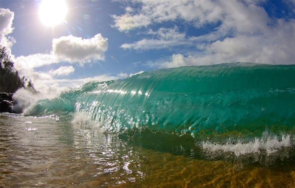 HowTo: Capture Monster Waves on Camera
