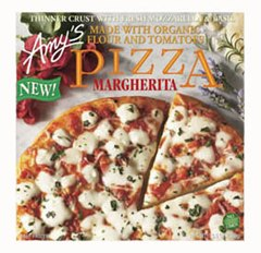 Yuppie Frozen Pizza Taste Test: What's Your Favorite?