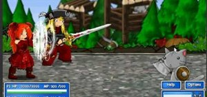 Hack Epic Battle Fantasy 2 on Cheat Engine (09/17/09)