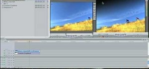 Use traveling and luma mattes in Final Cut Pro