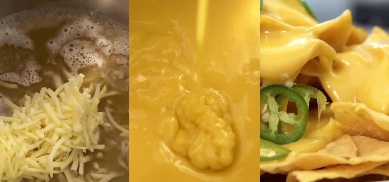 How Chemistry Creates the Ultimate Cheese Dip