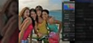 Fix photos that are too light or dark in iPhoto '09