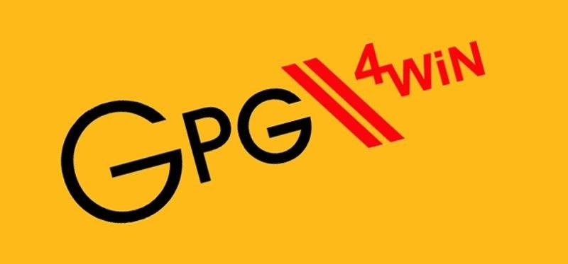 How to Use GPG4Win in Windows to Encrypt Files & Emails