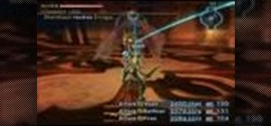 Beat the Shemhazai the Whisperer Boss Fight in FF XII