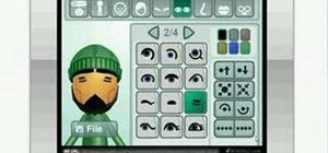 Make a Master Chief Mii