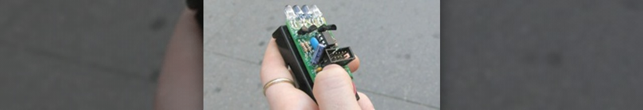Let yourself In with this Hacked Morse Code Door Buzzer!