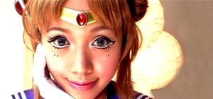 Go Go Sailor Moon! (and Beauty Guru Michelle Phan)