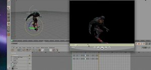 Animate basic motion systems in Cinema 4D