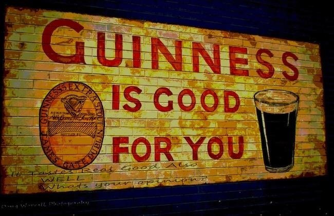 Why Guinness Tastes Better in Ireland (& More Surprising Guinness Facts)