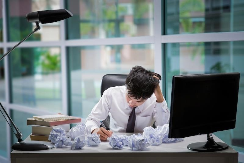 How to Get Over Your End-of-Vacation, Back-to-Work Blues